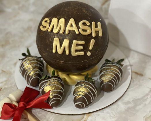 Smash Me Ball